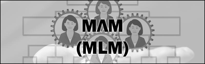 Что такое МЛМ