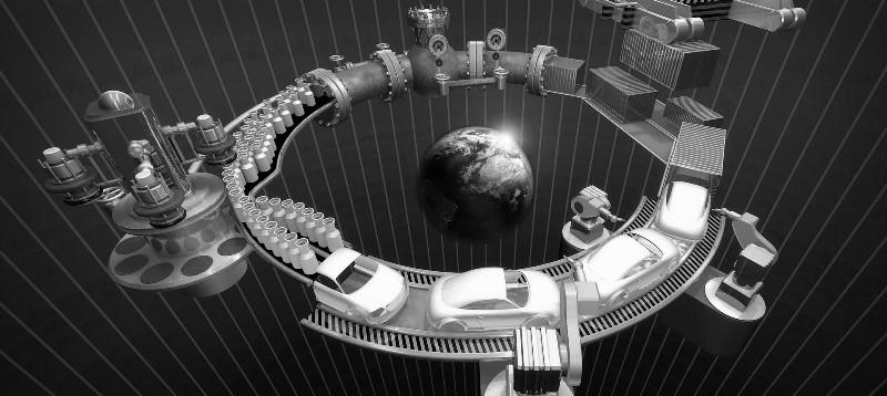 Что такое экономическая глобализация
