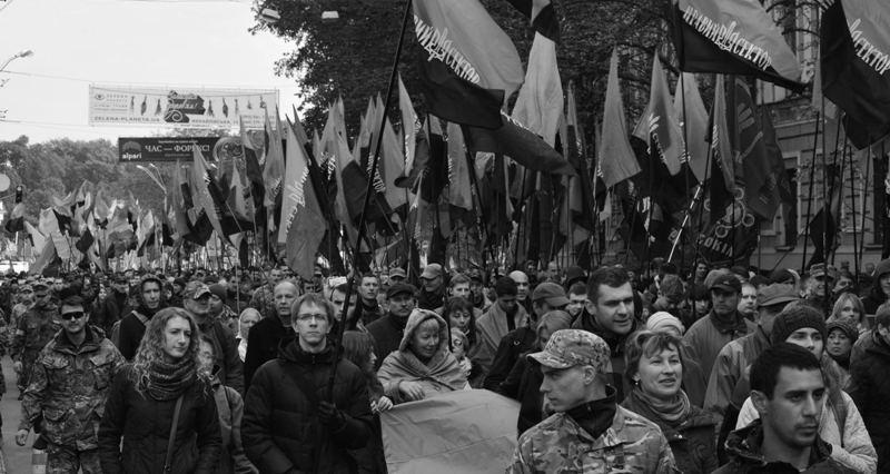 В чем разница между национализмом, нацизмом и патриотизмом