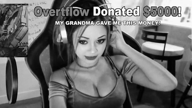 Что такое донаты в социальных сетях