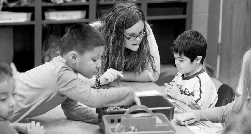 Что такое Инклюзивное образование