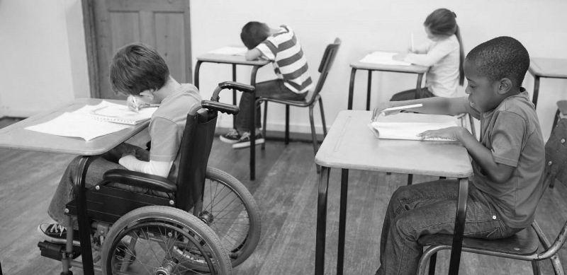 Как работает и зачем нужно инклюзивное образование