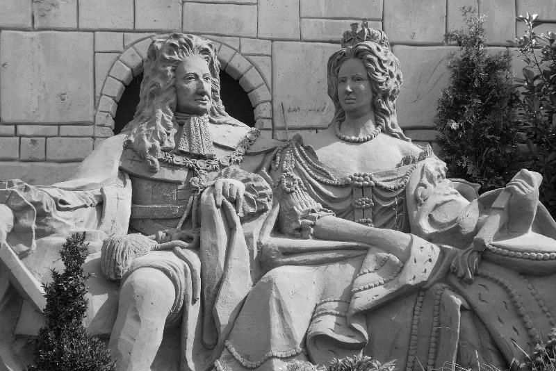 Что означет термин монархия