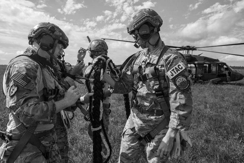 Что такое военная тактика