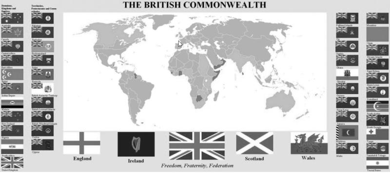 Как возникают империи